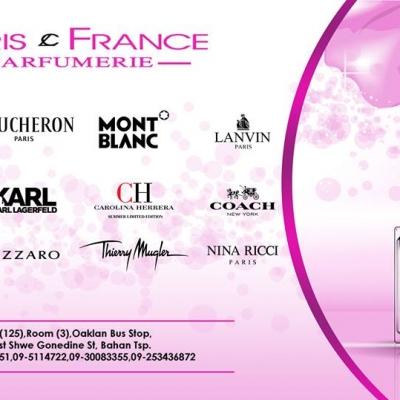 Paris & France 1