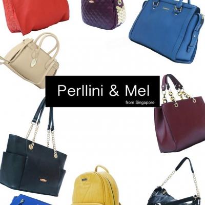 Perllini & Mel 1